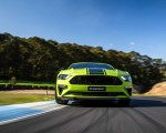 2020 Ford Mustang R-Spec (Color: Grabber Lime) Front Wallpapers 150x120 (19)