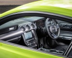2020 Ford Mustang R-Spec (Color: Grabber Lime) Interior Wallpapers 150x120 (37)