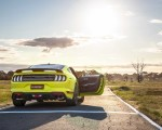 2020 Ford Mustang R-Spec (Color: Grabber Lime) Rear Wallpapers 150x120 (23)