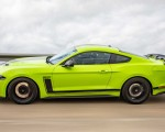 2020 Ford Mustang R-Spec (Color: Grabber Lime) Side Wallpapers 150x120 (13)
