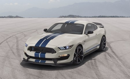 2020 Ford Mustang Shelby GT350 Wallpapers HD
