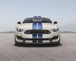 2020 Ford Mustang Shelby GT350 Heritage Edition Package Front Wallpapers 150x120 (3)