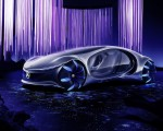 2020 Mercedes-Benz VISION AVTR Concept Front Three-Quarter Wallpapers 150x120 (16)