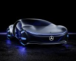 2020 Mercedes-Benz VISION AVTR Concept Front Three-Quarter Wallpapers 150x120 (13)