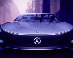 2020 Mercedes-Benz VISION AVTR Concept Front Wallpapers 150x120 (28)