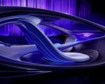 2020 Mercedes-Benz VISION AVTR Concept Interior Wallpapers 150x120 (43)