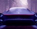 2020 Mercedes-Benz VISION AVTR Concept Rear Wallpapers 150x120 (31)