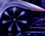 2020 Mercedes-Benz VISION AVTR Concept Wheel Wallpapers 150x120 (37)