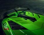 2020 NOVITEC Lamborghini Aventador SVJ Detail Wallpapers 150x120 (10)
