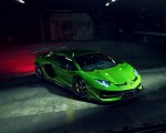 2020 NOVITEC Lamborghini Aventador SVJ Front Three-Quarter Wallpapers 150x120 (5)