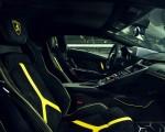 2020 NOVITEC Lamborghini Aventador SVJ Interior Wallpapers 150x120 (11)
