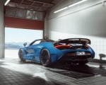 2020 NOVITEC N-LARGO based on McLaren 720S Spider Rear Three-Quarter Wallpapers 150x120 (5)