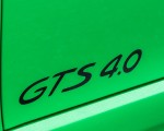 2020 Porsche 718 Boxster GTS 4.0 (Color: Phyton Green) Detail Wallpapers 150x120 (40)