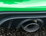 2020 Porsche 718 Boxster GTS 4.0 (Color: Phyton Green) Exhaust Wallpapers 150x120 (38)