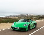 2020 Porsche 718 Boxster GTS 4.0 Wallpapers HD