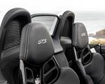 2020 Porsche 718 Boxster GTS 4.0 (Color: Phyton Green) Interior Seats Wallpapers 150x120 (46)