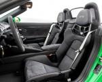 2020 Porsche 718 Boxster GTS 4.0 (Color: Phyton Green) Interior Seats Wallpapers 150x120 (47)