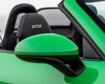 2020 Porsche 718 Boxster GTS 4.0 (Color: Phyton Green) Mirror Wallpapers 150x120 (35)