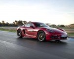 2020 Porsche 718 Cayman GTS 4.0 Wallpapers HD