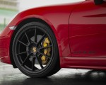 2020 Porsche 718 Cayman GTS 4.0 (Color: Carmine Red) Wheel Wallpapers 150x120 (38)