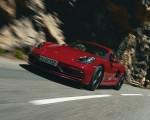 2020 Porsche 718 Cayman GTS 4.0 Wallpapers HD