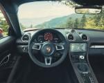 2020 Porsche 718 Cayman GTS 4.0 Interior Cockpit Wallpapers 150x120 (4)