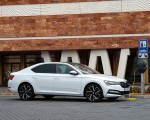 2020 Skoda Superb iV Plug-In Hybrid Charging Wallpapers 150x120 (31)