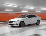 2020 Skoda Superb iV Plug-In Hybrid Front Three-Quarter Wallpapers 150x120 (15)