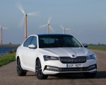 2020 Skoda Superb iV Plug-In Hybrid Front Three-Quarter Wallpapers 150x120 (34)
