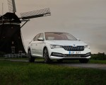 2020 Skoda Superb iV Plug-In Hybrid Front Three-Quarter Wallpapers 150x120 (35)