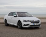 2020 Skoda Superb iV Plug-In Hybrid Front Three-Quarter Wallpapers 150x120 (43)