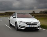 2020 Skoda Superb iV Plug-In Hybrid Front Wallpapers 150x120 (6)