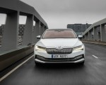 2020 Skoda Superb iV Plug-In Hybrid Front Wallpapers 150x120 (19)