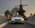 2020 Skoda Superb iV Plug-In Hybrid Front Wallpapers 150x120 (11)