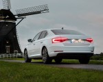 2020 Skoda Superb iV Plug-In Hybrid Rear Three-Quarter Wallpapers 150x120 (39)