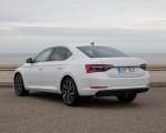 2020 Skoda Superb iV Plug-In Hybrid Rear Three-Quarter Wallpapers 150x120 (46)