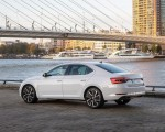 2020 Skoda Superb iV Plug-In Hybrid Rear Three-Quarter Wallpapers 150x120 (40)