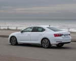 2020 Skoda Superb iV Plug-In Hybrid Rear Three-Quarter Wallpapers 150x120 (21)