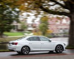 2020 Skoda Superb iV Plug-In Hybrid Rear Three-Quarter Wallpapers 150x120 (12)