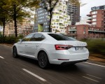 2020 Skoda Superb iV Plug-In Hybrid Rear Three-Quarter Wallpapers 150x120 (8)