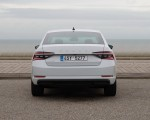 2020 Skoda Superb iV Plug-In Hybrid Rear Wallpapers 150x120 (47)