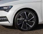 2020 Skoda Superb iV Plug-In Hybrid Wheel Wallpapers 150x120 (50)