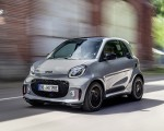2020 Smart EQ ForTwo Wallpapers HD