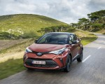 2020 Toyota C-HR Hybrid (Euro-Spec) Front Three-Quarter Wallpapers 150x120 (13)