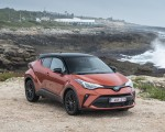 2020 Toyota C-HR Hybrid (Euro-Spec) Front Three-Quarter Wallpapers 150x120 (25)