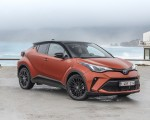2020 Toyota C-HR Hybrid (Euro-Spec) Front Three-Quarter Wallpapers 150x120 (38)