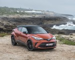 2020 Toyota C-HR Hybrid (Euro-Spec) Front Three-Quarter Wallpapers 150x120 (39)