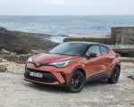 2020 Toyota C-HR Hybrid (Euro-Spec) Front Three-Quarter Wallpapers 150x120 (27)