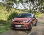 2020 Toyota C-HR Hybrid (Euro-Spec) Front Three-Quarter Wallpapers 150x120 (15)
