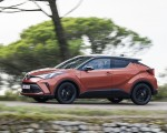 2020 Toyota C-HR Hybrid (Euro-Spec) Front Three-Quarter Wallpapers 150x120 (16)